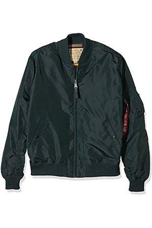 Men Jackets - Alpha Industries Men's Ma-1 TT Jacket