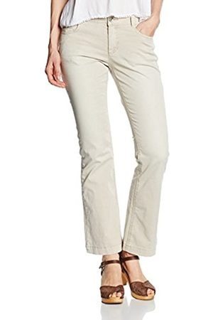 Women Trousers - s.Oliver Women's 14.604.73.6824 Boot Cut Trousers