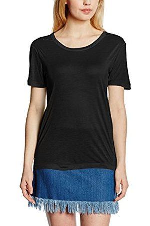 Women Short Sleeve - WHYRED Women's Fonda Plain Short Sleeve T-Shirt