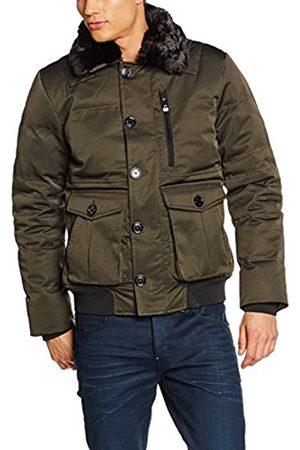 Men Jackets - Men's Richmond Road Jacket, -Grün (Deep Forest 069)