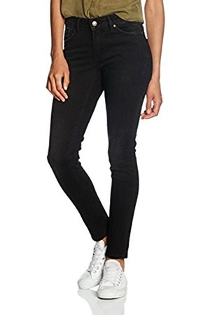 Women Jeans - Blend Women's 20200509 Jeans, -Schwarz ( Washed Denim 29049)