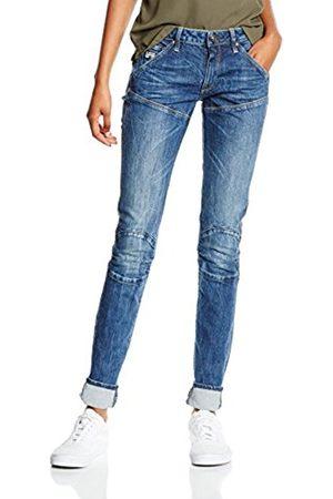 Women Jeans - G-Star Women's 5620 Mid Skinny Wmn Jeans