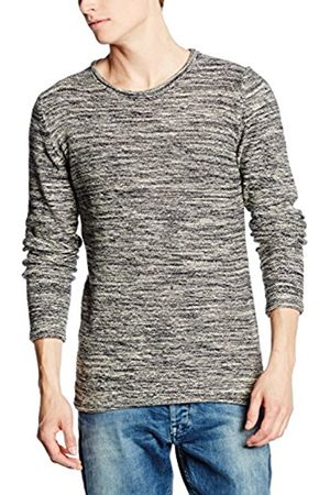Men Jumpers & Sweaters - Solid Men's Jumper - - Large