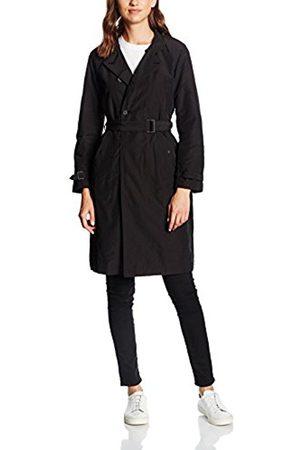 Women Trench Coats - G-Star Women's Minor Trench Long Sleeve Coat