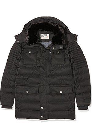 Men Jackets - Men's Valentin Road Jacket, -Schwarz (Carbon 063)