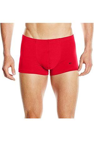 Men Trousers - Camel Active Bodywear Men's Pants CA30 Trunk, -Rot ( 3000)