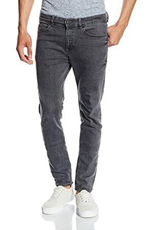 Men Jeans - New Look Men's Verona Skinny Jeans