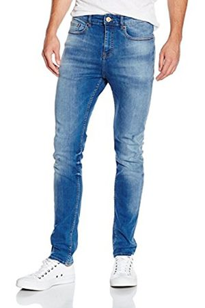 Men Jeans - New Look Men's Arnold Skinny Jeans