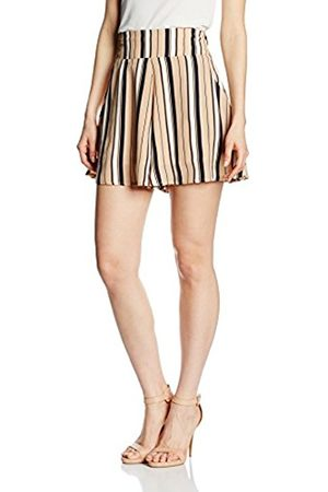 Women Shorts - Lavish Alice Women's Tie Detail Shorts