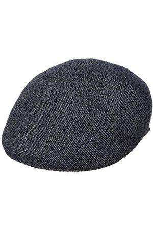Kangol Headwear Men's Tweed Milano Flat Cap