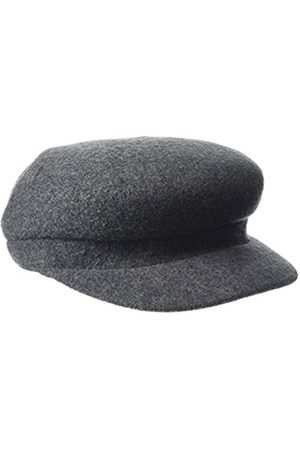Men Hats - Kangol Headwear Men's Wool Enfield Baseball Cap