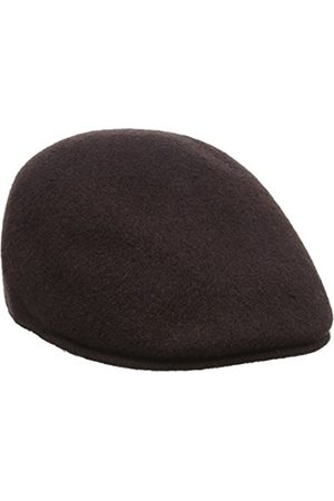 Men Hats - Kangol Headwear Men's Seamless Wool 507 Flat Cap