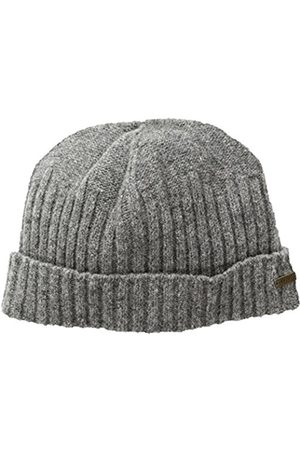 Men Beanies - Kangol Headwear Men's Lambswool FF Pull on Beanie