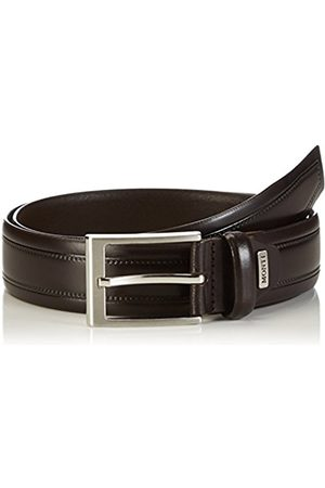 Men Belts - Men's Dubai Belt, -Braun (Braun 6000)