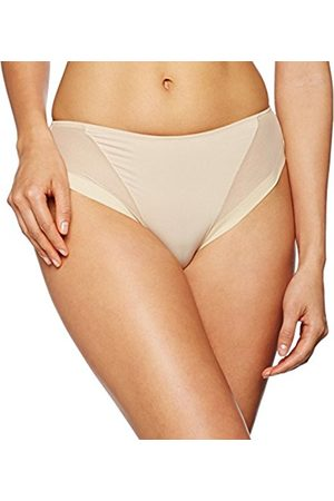 Women Slips & Underskirts - Women's Slip Midi Sgambato Invisible Ultralight Underpants
