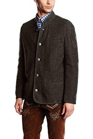 Men Jackets - Giesswein Men's Jonas Jacket