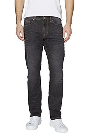 Men Jeans - Colorado Denim Men's 06938-8029 Jeans, -Grau (Smoked 950)