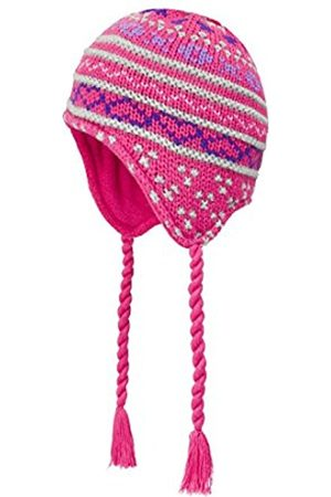 Girls Hats - Döll Girl's Inkamütze Strick Hat|