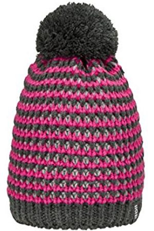 Girls Hats - Döll Girl's Pudelmütze Strick Hat|