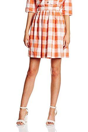 Women Skirts - Pepa Loves PEPALOVES Women's Marcela Red Skirt