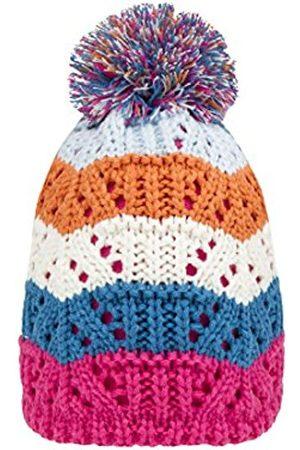 Girls Hats - Döll Girl's Pudelmütze Strick Hat 