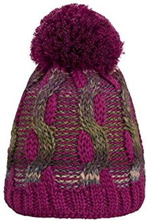 Girls Hats - Döll Girl's Pudelmütze Strick Hat
