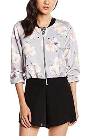 Women Bomber Jackets - New Look Tiffany Bomber, Women's