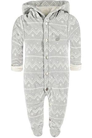 Ski Suits - Kanz Unisex Snowsuit - Multicoloured - 0-3 Months