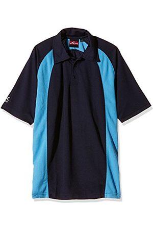 Boys Polo Shirts - Boy's Sector Polo Shirt