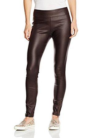 Women Leggings & Treggings - Cream Women's Belus-Katy Fit Leggings, -Braun (Hot Java 61955)
