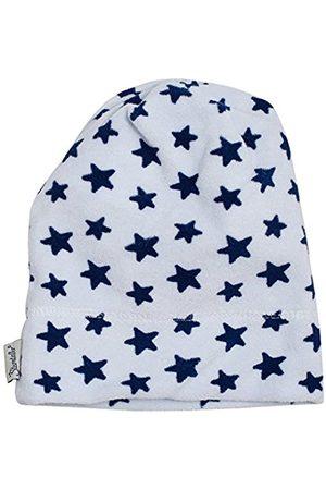 Hats - Sterntaler Baby Girls' 2501699 Hat, -Weiß (Weiß 500)