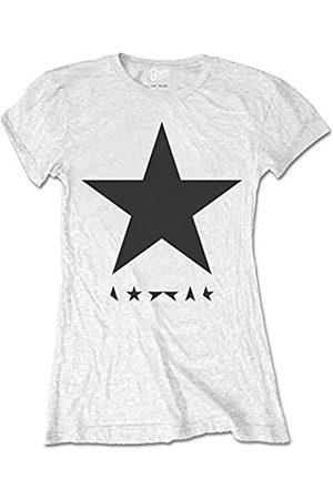Rockoff Trade David Bowie Women's Blackstar T-Shirt