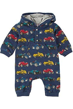Boys Tracksuits - Boboli Baby Boys' Play Suit Printed Tracksuit