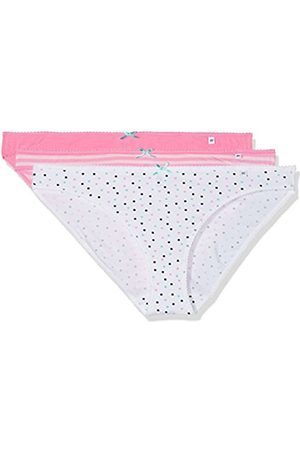 Women Briefs - Women's Alice Bikini Set of 3 Brief
