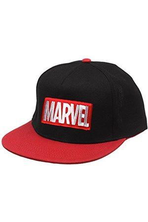 Men Hats - Marvel Men's Logo Baseball Cap