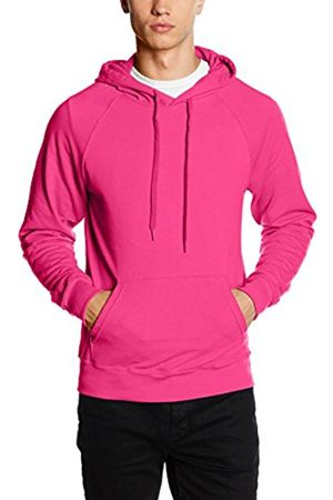 Men Hoodies - Fruit Of The Loom Men's SS056M Hoodie