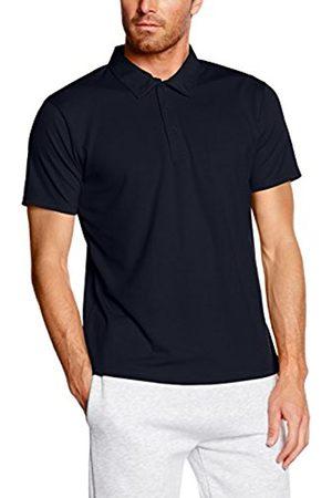 Men Polo Shirts - Fruit Of The Loom Men's SS118M Polo Shirt