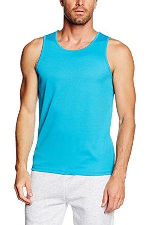 Men Vests & Camis - Fruit Of The Loom Men's SS116M Vest