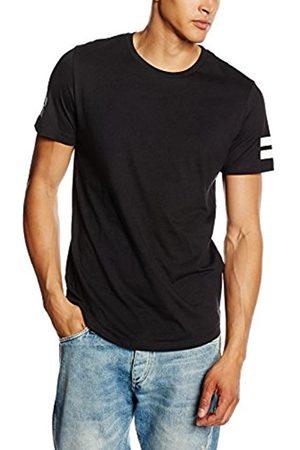 Men T-shirts - Jack & Jones Men's JCOBORO TEE SS CREW NECK T-Shirt