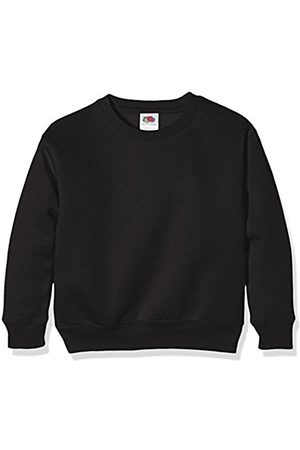 Boys Sweatshirts - Fruit Of The Loom Boy's SS105B Sweatshirt