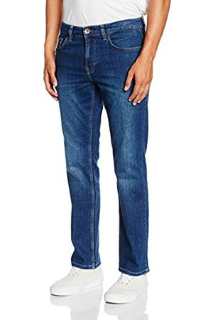 Men Jeans - Daniel Hechter Men's ST. Germain Nos Jeans, -Blau (Dark 670)