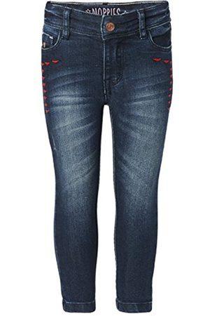 Girls Slim - Noppies Girl's G Slim Bradley Jeans, -Blau (Mid C300)