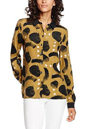 Women Shirts - Numph Women's Regular Fit Shirt - - 10
