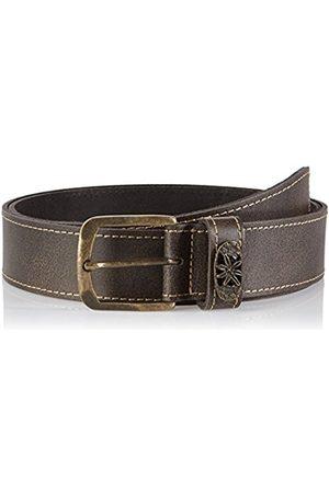 Men Belts - Werner Trachten Unisex Belt