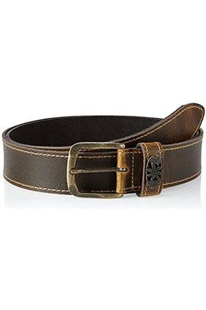 Men Belts - Werner Trachten Trachtengürtel Belt