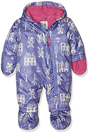 Girls Ski Suits - Baby Girls 0-24m Nimbus Snowsuit