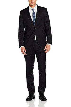 Men Suits - Bugatti Men's Suit - - 56