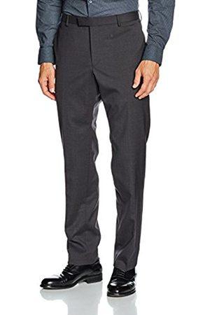 Men Trousers - Strellson Men's L-Mercer Suit Trousers, -Grau (Anthrazit 113)