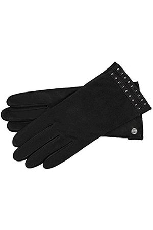Women Gloves - Roeckl Women's 13012-362 Gloves, -Schwarz ( 000)