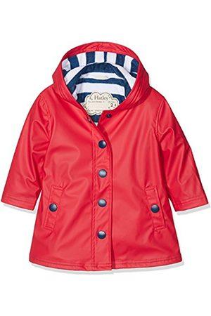 Girls Jackets - Hatley Girl's Splash Jacket- Raincoat